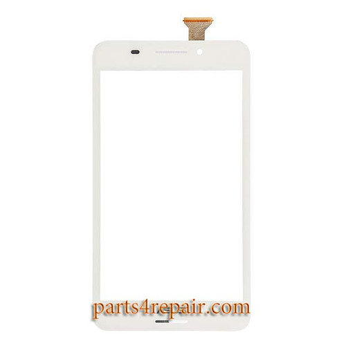 Touch Screen Digitizer for Asus Fonepad 7 FE375CG -White