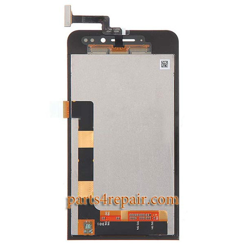 We can offer Asus Zenfone 4 A450CG LCD Screen and Digitizer Assembly