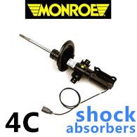 Monroe 4C Shock Absorbers for S60R/V70R models