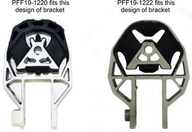 PFF19-1220 vs PFF19-1222