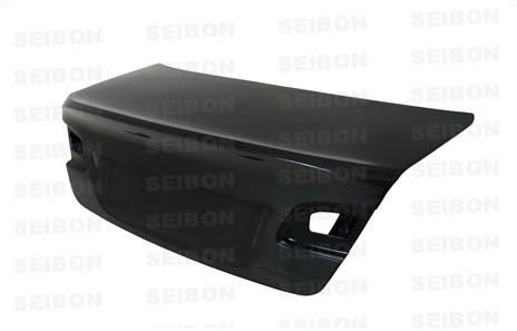Seibon Carbon Fiber OEM-Style Trunk BMW E92