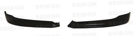 Seibon Carbon TR-Style Front Lip BMW E92