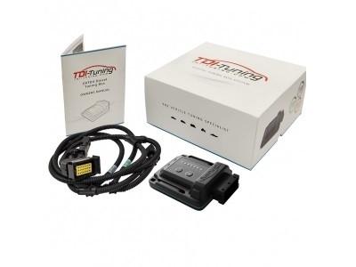 TDI Tuning Box, BMW F80/F82 Series M3/M4