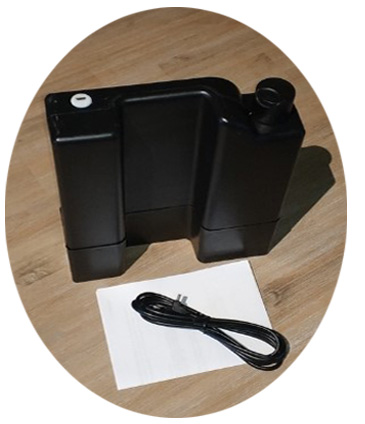 Universal Cartridge Ready-to-Run