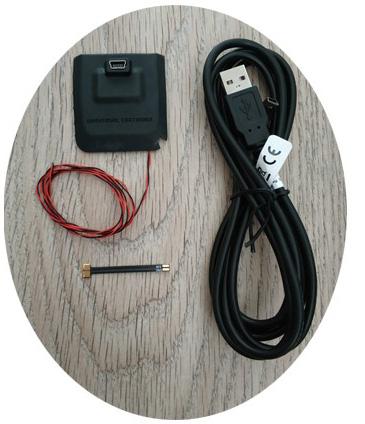 Universal Cartridge Module Kit