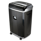 Aurora JamFree AU2030XA 20-Sheet Cross-Cut Paper / CD / Credit Card Shredder with Pull-Out Wastebasket