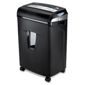 Aurora High Security JamFree AU850MA 8-Sheet Micro-Cut Paper / Credit Card Shredder with Pull-Out Wastebasket