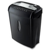 Aurora AU740XA 7-Sheet Cross-Cut ShredSafe Paper / Credit Card Shredder