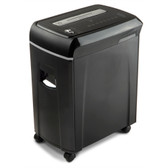 Aurora AU1020MA High-Security 10-Sheet Micro-Cut Paper, CD and Credit Card Shredder with Pullout Basket
