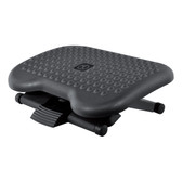 Nuova Premium Ergonomic Footrest - Adjustable Angle & 3 Different Height Position