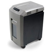 Aurora AU1580MA Professional Grade High Security 15-Sheet Micro-Cut Paper/ CD and Credit Card Shredder/ 60 Minutes Continuous Run Time