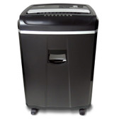 Aurora AU2040XA Anti-Jam 20-Sheet Crosscut CD/Paper and Credit Card Shredder with 7-gallon pullout basket, 60 Minutes Continuous Run Time