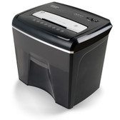 Aurora AU1200XD Compact Desktop-Style 12-Sheet Crosscut Paper and CD/Credit Card/ Junk Mail Pullout Basket Shredder