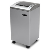 Aurora AU1540MA Commercial Grade 15-Sheet High Security Micro-Cut Paper and CD/Credit Card Shredder/ 60 Minutes/ Security Level P-5