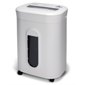 Aurora AU1060MA Professional Grade 10-Sheet High Security Micro-Cut Paper and Credit Card Shredder/ 60 Minutes/ Security Level P-5