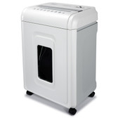 Aurora AU1680MA Heavy Duty High Security 16-Sheet Micro-Cut Shredder/Anti-Jam/60 Min Run Time/ 7-Gallon Pullout Basket and Casters