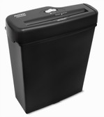 Aurora AS600SB 6-Sheet Strip-Cut Paper / Credit Card Shredder