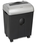 Aurora AU1215XB 12-Sheet Cross-Cut ShredSafe Paper / CD / Credit Card Shredder