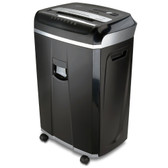 Aurora JamFree AU1630XA 16-Sheet Cross-Cut Paper / CD / Credit Card Shredder with Pull-Out Wastebasket