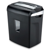 Aurora JamFree AU1040XA 10-Sheet Cross-Cut Paper / Credit Card Shredder