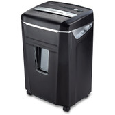 Aurora JamFree AU1400XA 14-Sheet Cross-Cut Paper / CD / Credit Card Shredder with Pull-Out Wastebasket
