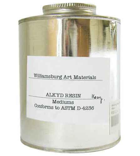 williamsburg artist s alkyd resin simon s art supplies