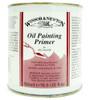 Winsor Newton Oil Painting Primer