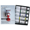 Graham Basic Watercolor Set of 5, 15 ml
