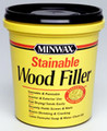 MINWAX CO INC 42853000 16oz STAIN WD FILLER