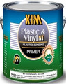 XIM Plastic and Vinyl Bonding Primer (white)  1 Gal.
