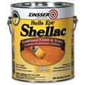 Zinsser Bulls Eye CLEAR Shellac 1 Quart
