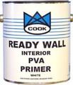 DAVIS PAINT COMPANY 3-1001-2 1G WHITE PVA INTERIOR PRIMER