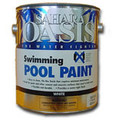 DAVIS PAINT COMPANY 5210-2 1G WHITE POOL PAINT