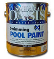 DAVIS PAINT COMPANY 5217-2 1G SURF BLUE POOL PAINT