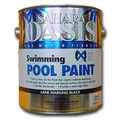 DAVIS PAINT COMPANY 5224-2 1G BLACK POOL PAINT
