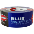 "Dynamic 99766 2"" Blue Premium Masking Tape"