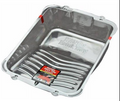 Bercom HANDY Deep Well  Paint Tray Liners 3-pack