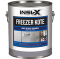 INSL-X Safety Yellow Freezerkote Gallon