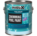 Insl-X Insl-Guard Epoxy Pool Paint  BLACK 2 Gal Kit