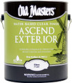 Old Masters 71001 1G Matte Ascend Water Based Clear Finish
