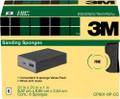 3M CP001-6P-CC Sanding Sponge Fine 6-Pk
