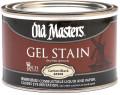 Old Masters 84508 Pt Carbon Black Gel Stain