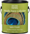 Modern Masters ME793GAL 1G Metallic Paint Cool Mint