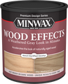 Minwax 40214 Qt Weathered Gray Wood Effects