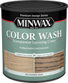 Minwax 40014 Qt Weathered Gray Color Wash Transparent Layering Color