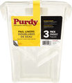 Purdy 14T931000 Painter's Pail Liners (3 Pack)
