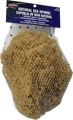 "Dynamic 00006 Natural Sea Sponge 8"" - 9"" (20-23cm)"