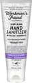Crown WF.HSG.D.T.123 3.38oz Gel Hand Sanitizer