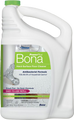 Bona WM851018001 128oz PowerPlus Hard Surface Antibacterial Cleaner Refill
