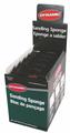 Dynamic AG572604 Fine/Fine Sanding Sponge, Carded, 12-PACK